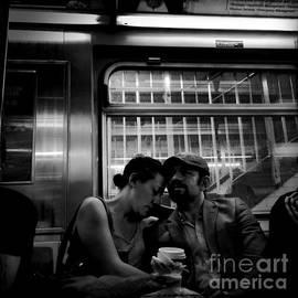 Miriam Danar - Subway Love