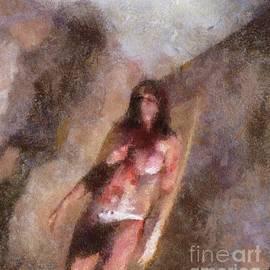 Succubi by Mary Bassett - Mary Bassett