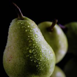 Deborah Klubertanz - Succulent Pears