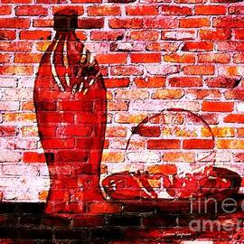 Such Is Life On The Wall by Leanne Seymour