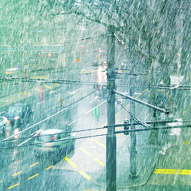 Beli  - Sudden Shower Over A Crossroad