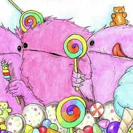 Julie McDoniel - Sugar balls