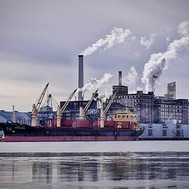 Doug Swanson - Sugar Factory and the Ship