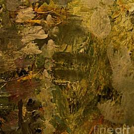Sumerian Ruins  by Nancy Kane Chapman