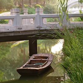 Summer Afternoon by Melinda Seyler