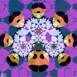 Jim Pavelle - Summer Bouquet