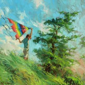 Steve Henderson - Summer Breeze