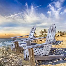 Summer Dreaming by Debra and Dave Vanderlaan