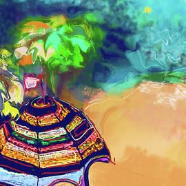 Summer Fun No. 9 by Zsanan Studio