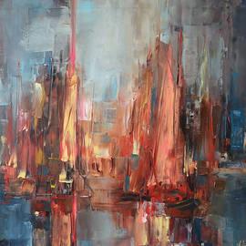 Ana Dawani - Summer Glow