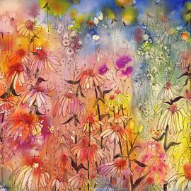 Summer Heat by Shirley Sykes Bracken