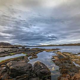 Joana Kruse - Summer Isles - Scotland