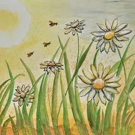 Summer by Linda Brody