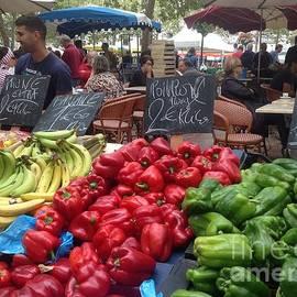 France Art - Summer Market