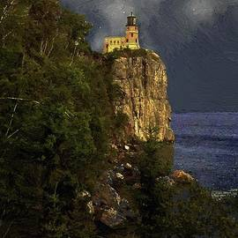 RC deWinter - Summer Night at Split Rock