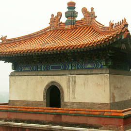 Summer Palace, Beijing by Derrick Neill