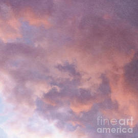 Summer Solstice Night Sky 5 - Priska Wettstein