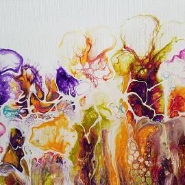 Summer Splendor  by Joanne Smoley