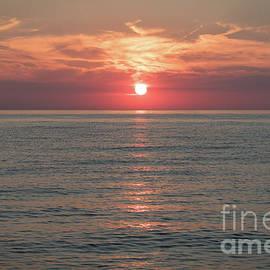 Summer Sundown by Ann Horn