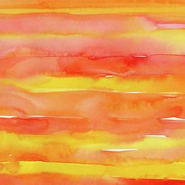 Summer Sunrise - Olga Shvartsur