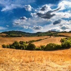 Celestial Images - Summer Vista