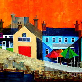 The Bulman, Summercove, West Cork by Val Byrne