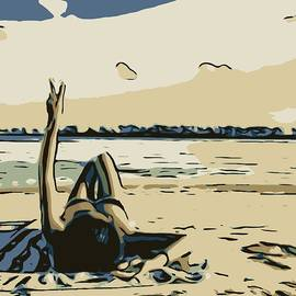 Ryan Fox - Sun by the Sea