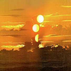 Thomas Carroll - Setting Suns