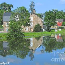 Tami Quigley - Sunday Afternoon At The Grist Mill