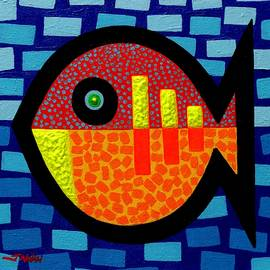 John  Nolan - Sunday Fish