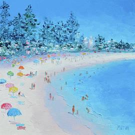 Jan Matson - Sundays at Manly Beach