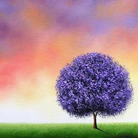 Rachel Bingaman - Sundown