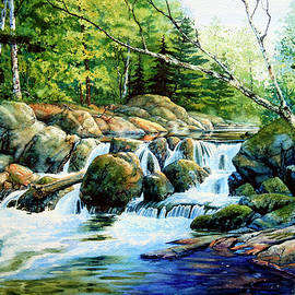 Hanne Lore Koehler - Sunfish Creek