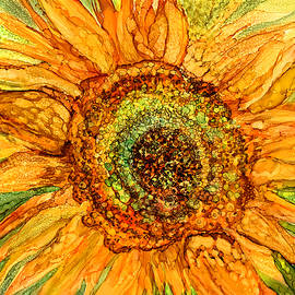 Carol Cavalaris - Sunflower Power