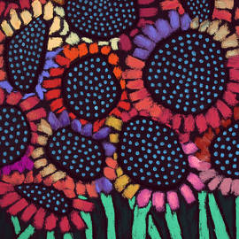 David Hinds - Sunflower Power