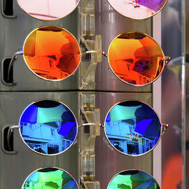 Sunglasses by Colin Rayner