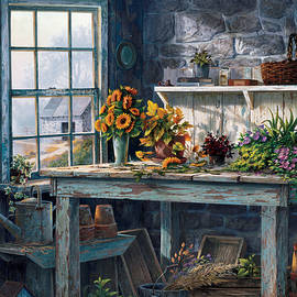 Sunlight Suite - Michael Humphries