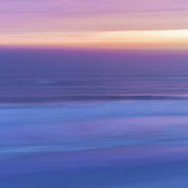 Sunrise Atlantic 3 by Elena Elisseeva