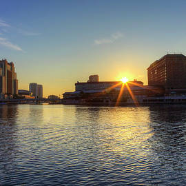 Amy Jackson - Sunrise In Tampa