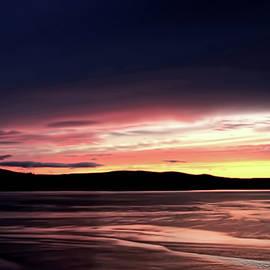 Tom Prendergast - Sunrise Invergordon Scotland
