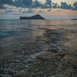 Mitch Shindelbower - Sunrise On The Reef