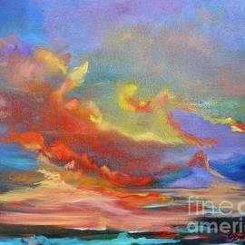 Sunrise Sunset by Jenny Lee
