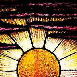 Sunrise Sunset by Linda Shafer