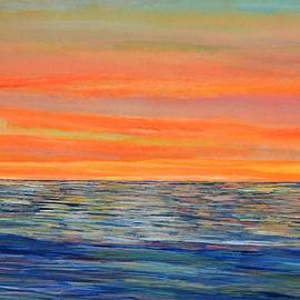 Dimitra Papageorgiou - Sunset Colors