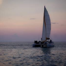 LuAnn Griffin - Sunset Cruise