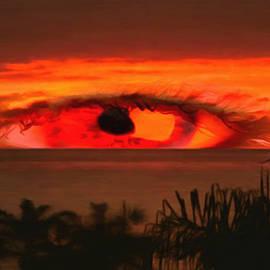 Lola VJ - Sunset Eye on Puerto Vallarta