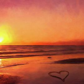 Joel Witmeyer - Sunset Love