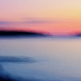 Olivia StClaire - Sunset on the Coast
