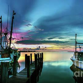 Sunset over Matlacha Florida - Jon Neidert