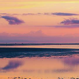Alan Brown - Sunset Symmetry #2